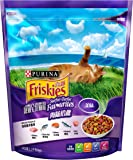 Friskies 喜跃 成猫全价猫粮肉和海洋鱼味 1.3kg