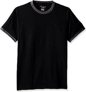 Champion Jersey Ringer 经典男式T恤