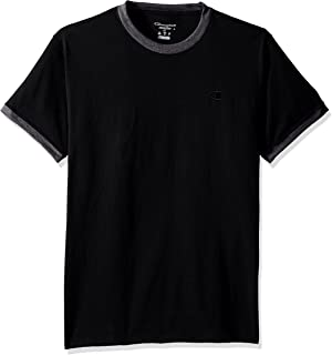 Champion 男式 经典 Jersey Ringer T恤