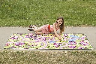"Learning Carpets At the Fun Fair Play 地毯玩具,36""x79"""
