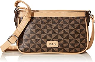 Gabor 女士 Barina Cross Bag S 23x14x4.5 厘米