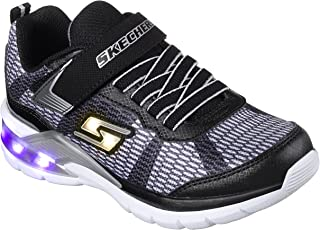 Skechers Erupters II-Lava Waves 儿童运动鞋