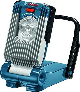 Bosch 博世 GLI18V-300N 18V 铰接式 LED 工作灯(光面工具) 6 Ah GLI18V-420B
