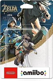 amiibo 人物, Link Reiter (Breath of the Wild)