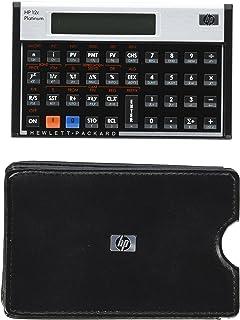 HP 12C Platinum 计算器
