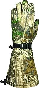 Seirus Innovation 8146 男士 Xtreme 全天候扩展手套防水手套 - 修身设计