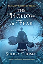The Hollow of Fear (The Lady Sherlock Series Book 3) (English Edition)