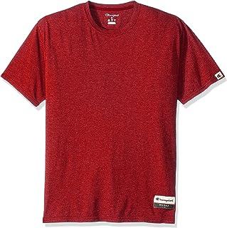 Champion 男士 Authentic Originals 柔軟短袖T恤