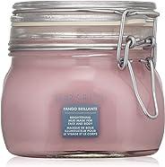 Borghese Fango Brillante 亮肤泥浆面膜 适用于面部和身体 17.6盎司