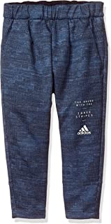 Adidas 阿迪达斯 儿童训练服 日常 裤子/Days Wu Pants(GOS00) 男童