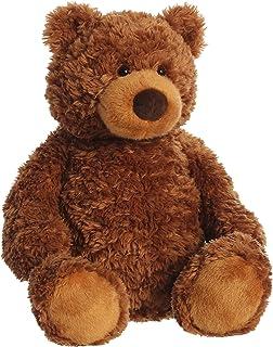 Aurora - 熊 - 12 英寸蒙福布棕色熊
