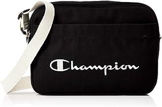 [Champion] 單肩包 橫式 棉質帆布 Huey 男女通用