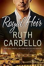 Royal Heir (Westerly Billionaire Book 3) (English Edition)