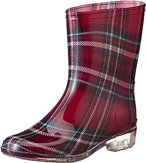[莱米亚] 雨靴RM010