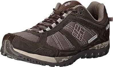 Columbia 哥伦比亚 女 TRAIL 徒步休闲鞋 BL3814255 棕色 38