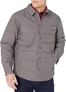 Brixton 男式休闲系列标准修身街头夹克