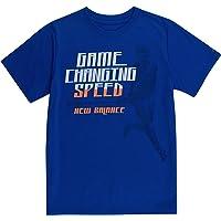 New Balance Boys' Short Sleeve Athletic Graphic T-Shirt