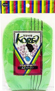 欧应惠 KO(韩国式)热气部 绿色 66213