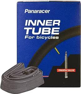 Panaracer 自封自行车管,Schrader 阀,多种不同尺寸,35 或 48 毫米阀,单包或两包