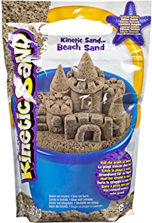 SPIN Master 6028363 – Kinetic Sand – Limited Edition 海滩沙子