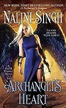 Archangel's Heart (A Guild Hunter Novel Book 9) (English Edition)