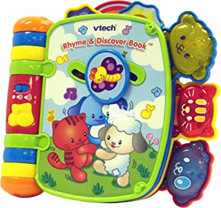 VTech Rhyme and Discover Book (免包裝)