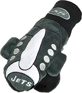 NFL New York Jets Youth Mascot Mitten