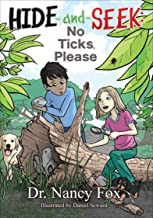 Hide-and-Seek: No Ticks, Please (MJ Kids) (English Edition)