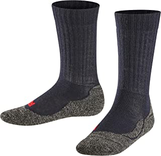 FALKE aktiv 温暖短款中性款儿童袜子