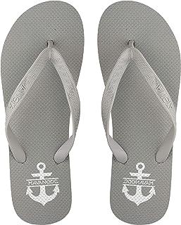 Havanera 男式人字拖沙滩凉鞋舒适拖鞋