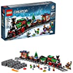 Lego 冬季假日拖尾 10254