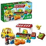 【NEW 上新 1月新品】 LEGO 乐高 拼插类玩具 DUPLO 得宝系列 我的第一次庆祝 10862 1½-3岁 积木玩具