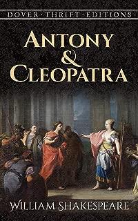 Antony and Cleopatra (Dover Thrift Editions) (English Edition)