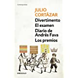 Divertimento - El examen - Diario de Andrés Fava - Los premios / Divertimento - Final Exam - Diary of Andres Fava - The Winners