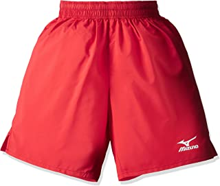 (美津浓)MIZUNO 足球服 比赛用裤P2JB4102[少年]