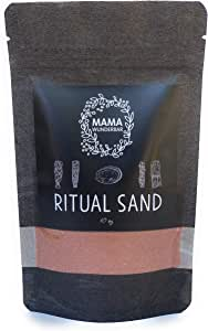 MAMA WUNDERBAR Ritual Sand。 and Blessed 香沙 Marsala