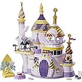 小马宝莉友情就是魔法系列 canterlot 城堡玩具套装