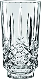 """Marquis By Waterford Markham 花瓶 Clear Crystal 9"""" 40006087"""