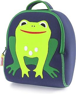 Dabbawalla Bags 青蛙背包,*蓝/*