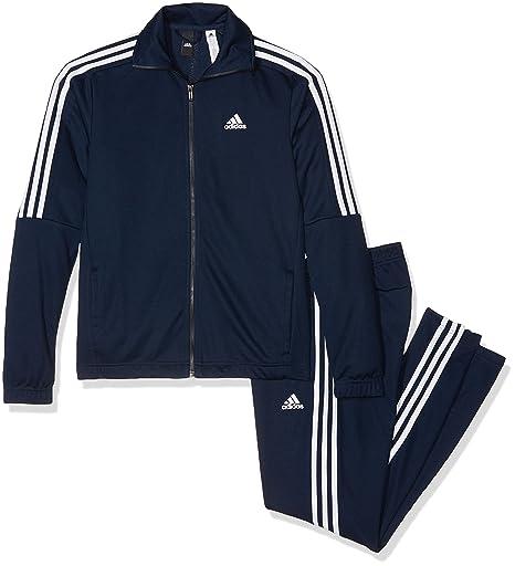 d4bb6e248c404 Adidas 阿迪达斯Tiro 系列男士运动套装。 Collegiate Navy/White 162 ...