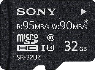 Sony QDG64E/J 64GB Xqd 存储卡SR-32UZA/T 32GB