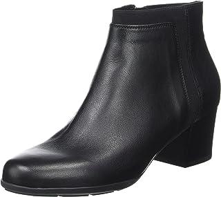 Geox 健乐士 女 D ANNYA MID A短靴 D745VA00085