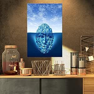 designart 探索与发现数码艺术抽象印花