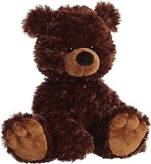 Aurora - 熊 - 12 英寸 Mookie Bear 棕色