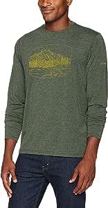 Columbia Trail Shaker Iii 长袖衫 小号 棕色 1804081-213-Small