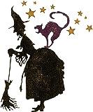 Sizzix Thinlits Dies 3/Pkg By Tim Holtz-Witchcraft