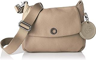 Mandarina Duck 女士 Mellow 皮革手提包,均码 Amphora Einheitsgröße
