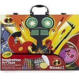 Crayola incredibles 2inspiration 艺术手机壳120件