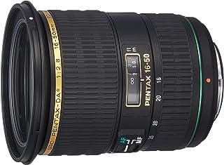PENTAX 明星 标准变焦镜头 DA16-50mmF2.8ED AL[IF]SDM K卡口 APS-C画幅 21650