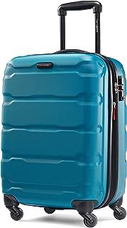 Samsonite 新秀丽 Omni PC 硬壳行李箱,Caribbean Blue,均码